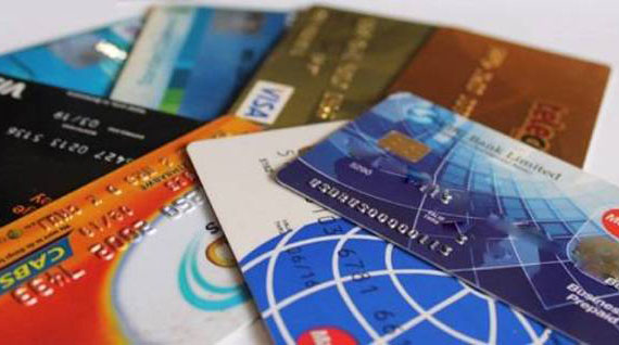 Bank cards crime soars