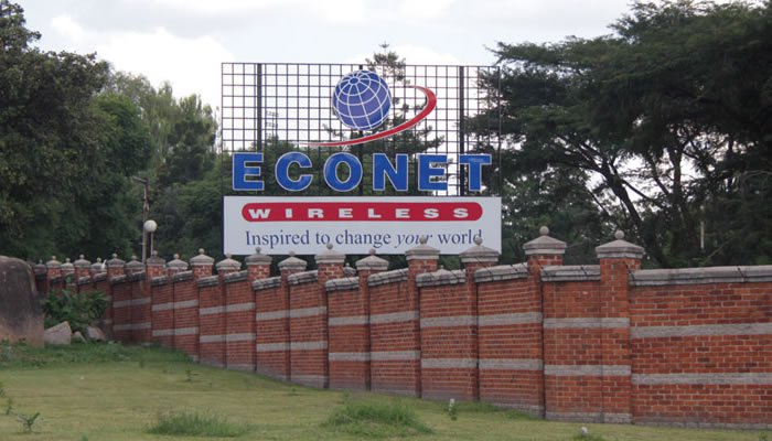 Econet swings to $106,4m loss after tax