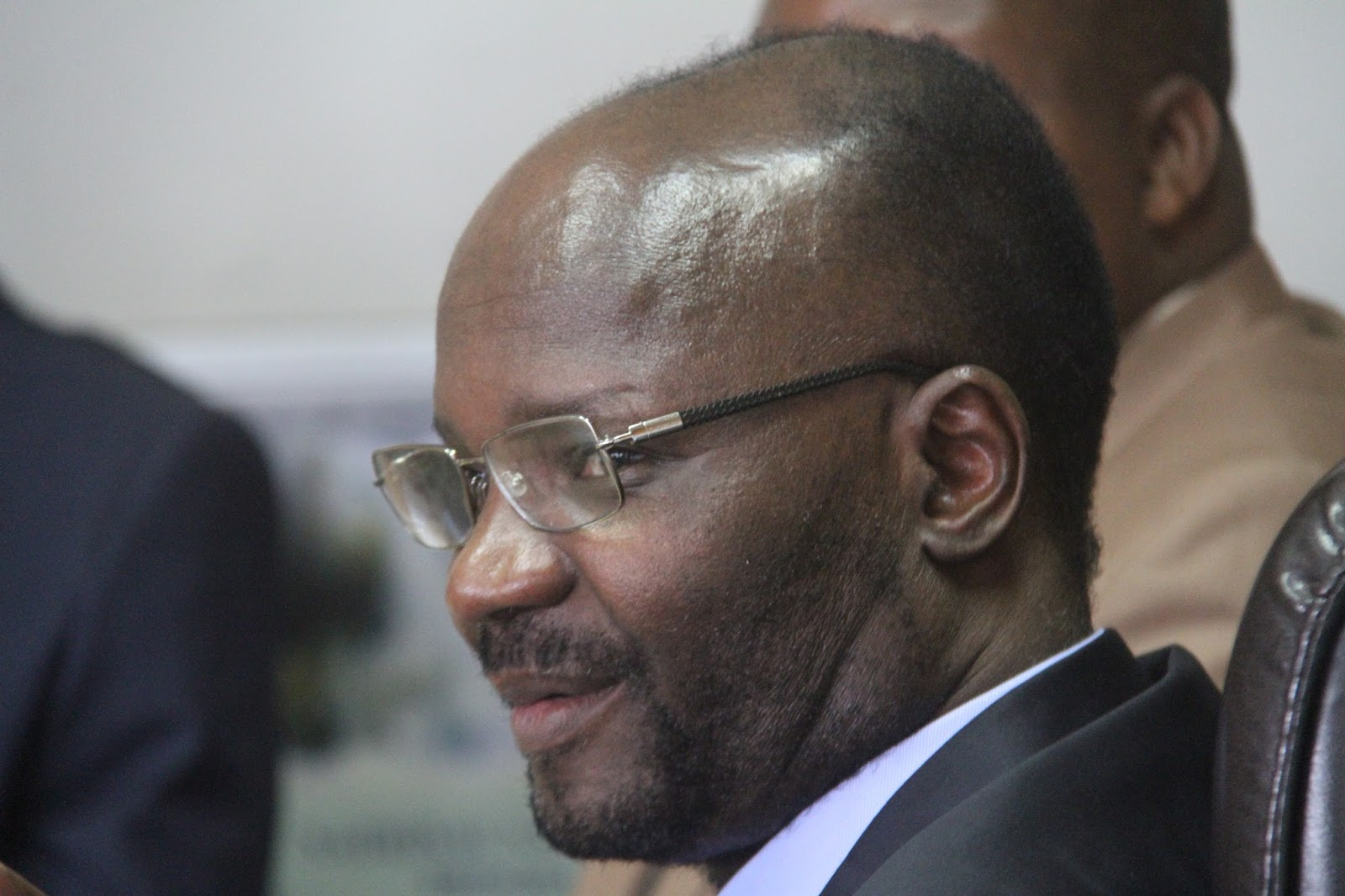 Jonathan Moyo extradition - Interpol frustrating ZRP over?