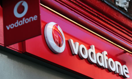 887e8c120be Vodafone says in talks on sale of Verizon Wireless stake - Business ...