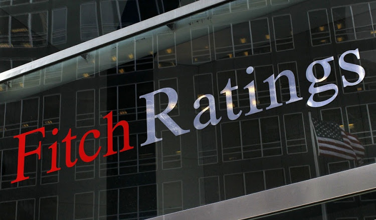 Fitch Ratings affirms SA's rating at BB+