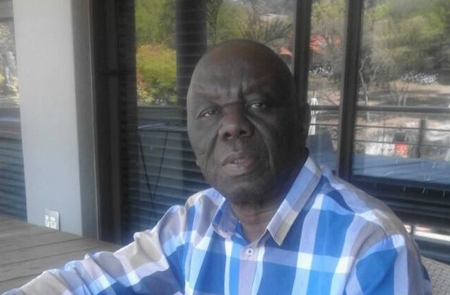 Tsvangirai street name change hits brick wall