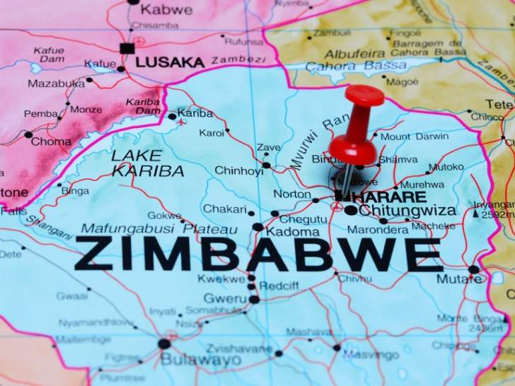 93.4% Zimbabweans are employed, claims Zimstat