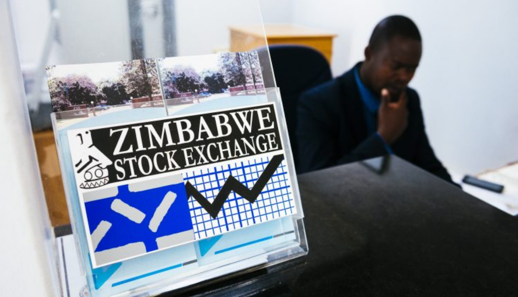 Market breadth turns negative as ZSE falls further